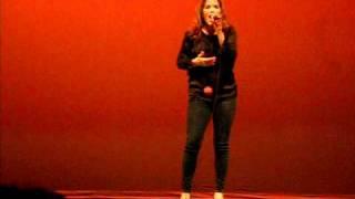 01. Circle of Life- Ashley Wieronski