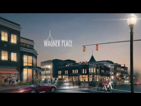 Mixed-Use Development, Dearborn, MI - Wagner Place