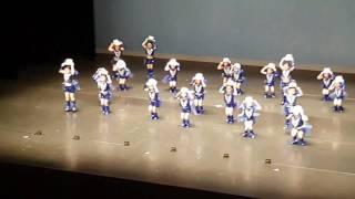 2017葵青區舞蹈比賽 2017.03.04 QQ