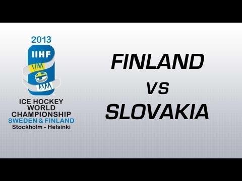 Finland - Slovakia