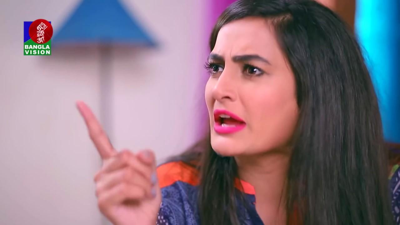 Cinematic | | Part-19 | Afran Nisho | Aparna | Moushumi Hamid | Bangla New Natok 2018 | Full HD