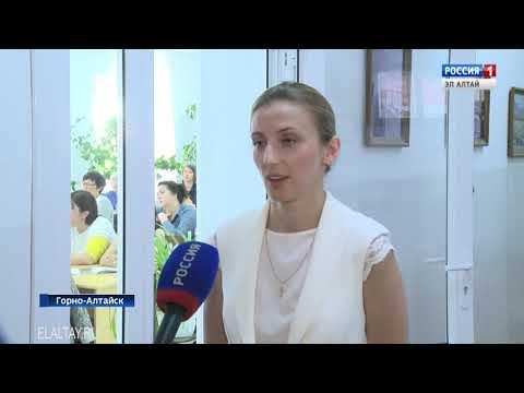 В Горно-Алтайске прошел симпозиум по стоматологии