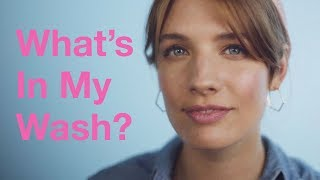 It's time to ask #WhatsInMyWash? I Hubbub Campaigns