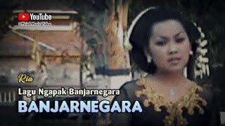 BANJARNEGARA MBANGUN ~ Ria # Lagu Campursari Jawa