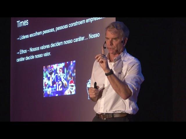 Estabelecendo a cultura da excelência | Bernardo Rezende | TEDxYouth@TBSRJ