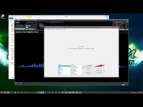 How to get Moving Music bars on your Stream (Spectrum Analyzer)