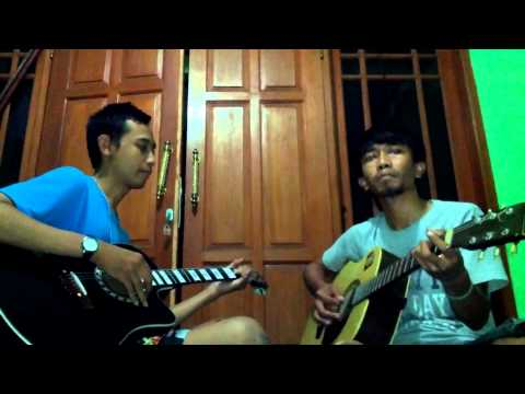 Ternyata Cinta - Pramaystya & Banny (Acoustic)