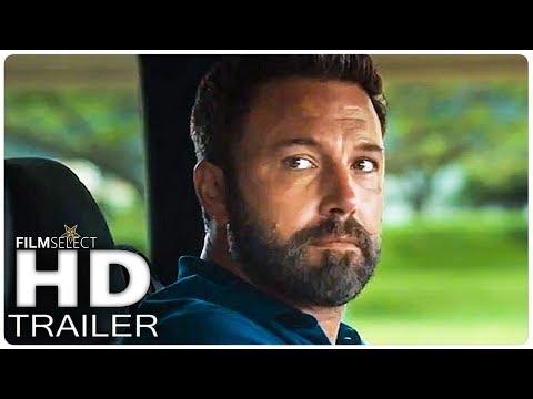 TRIPLE FRONTIER Trailer (Netflix 2019)