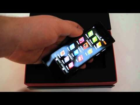 LG BL40 New Chocolate unboxing