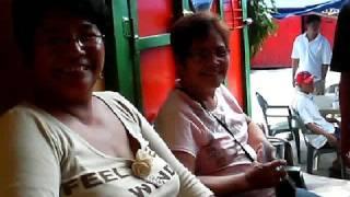 """Fiesta"" Ampioco St. Balut Tondo Manila."