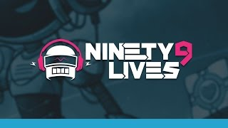 Ninety9Lives - Music to keep you playing It's all on Spotify → http...