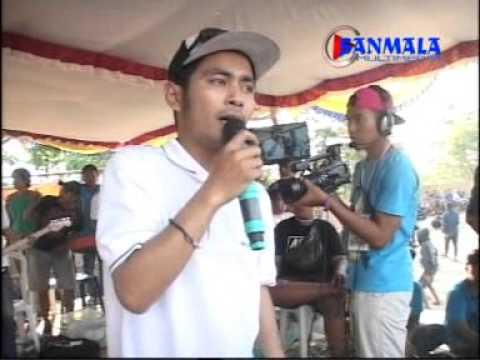 Mawar Hitam - Voc. Shodiq = AREVA Music Hore Live LapanganKaranggayam Mojogedang Mp3