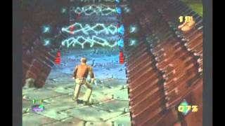 Pitfall 3D Beyond the Jungle Part 11