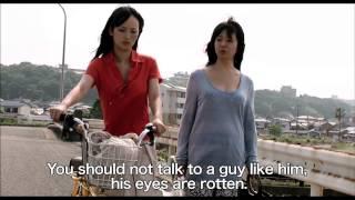 映画「捨てがたき人々」予告編 三輪ひとみ 検索動画 26