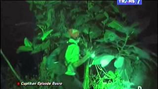 Jejak - Jejak Misterius Eps Rantai Babi Pusaka Anti Tembak Pulau Sebesi Part 1 - 23 Agustus 2014