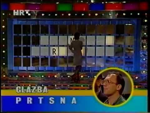 Kolo srece, 1995.