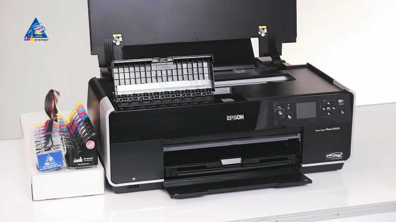 EPSON STYLUS R3000 DRIVERS DOWNLOAD (2019)
