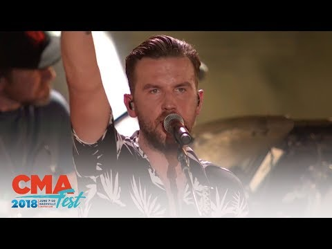 CMA Fest Backstage Pass: Brothers Osborne | CMA