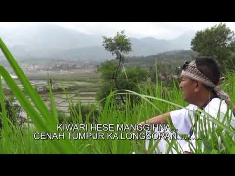 POP SUNDA / KANG IWET  - LEMBUR KURING