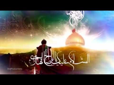 Barwain Hussain A.s  By Yawer Abbas Damani 2014:1435 Hijri Manqabat