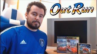 OUT RUN y OUTRUN 2 (Arcade) - Repaso a los juegos importantes de la saga