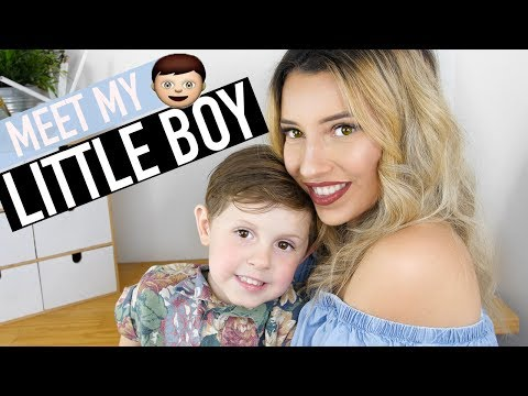 MEET MY LITTLE BOY | INTERVIEW + 4 YEAR UPDATE WITH MY SON ARCHIE