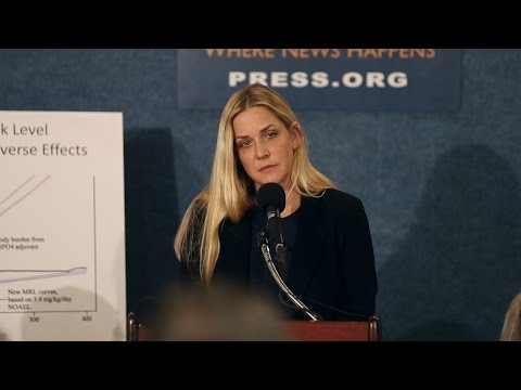 Lori Martin Gregory Doctors For Accountability In Medicine D.C.