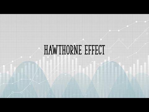 importance of hawthorne studies