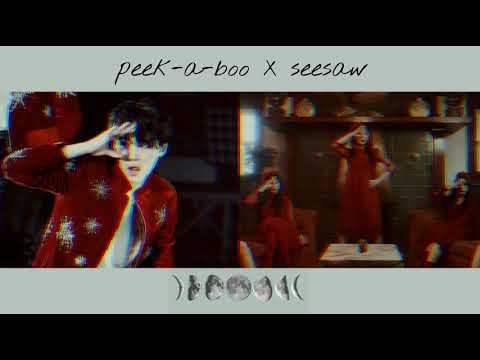 Free Download Red Velvet//peek-a-boo X Bts Suga//seesaw Mashup Mp3 dan Mp4