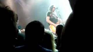 Ace Frehley, Chicago House of Blues, Fractured mirror