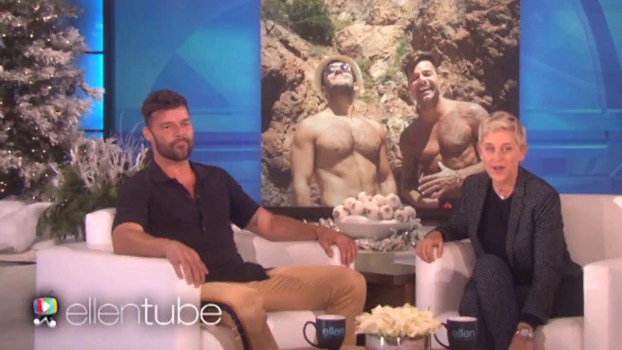 """Ricky Martin anuncia que se casa con su novio, """"Jwan Yosef"""""""