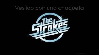 The Strokes - Machu Picchu (Sub. Español)