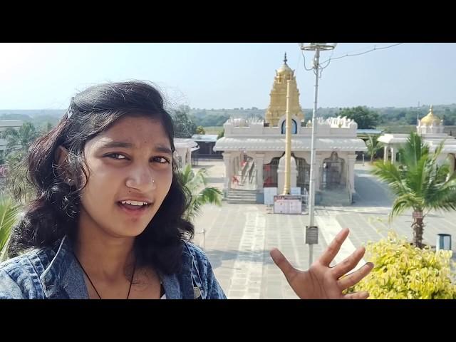 Visit to Ausa Balaji Temple : Latur Aani Laturkar - Part 10
