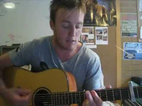 ballarat uni song 1 acoustic original
