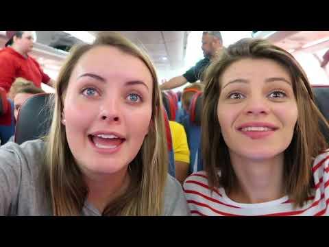 World Race: Ukraine (Travel Vlog)