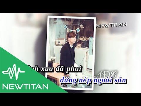 Hoa Bằng Lăng(Tone Nam) Victoria & Sơn