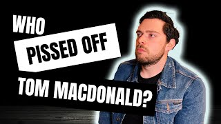 Country Singer Reacts To Tom MacDonald No Response