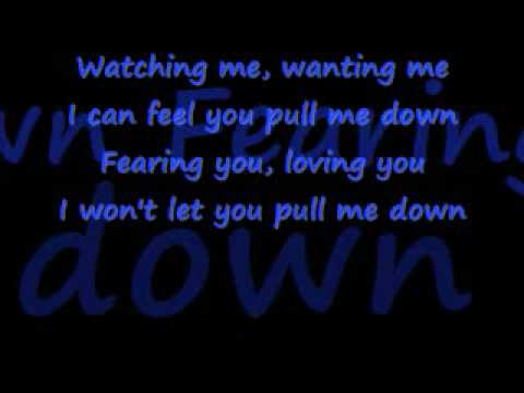 Haunted - Evanescence Lyrics