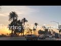 【ロサンゼルス旅行】レンタカー でサンタモニカ〜ユニバーサルスタジオ、ビバリーヒ…