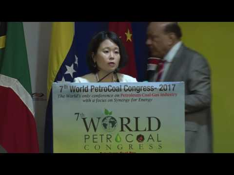 Ms. Aya Yoshida, Head, Division of Asia Pacific and Partnership, International Energy Agency, France