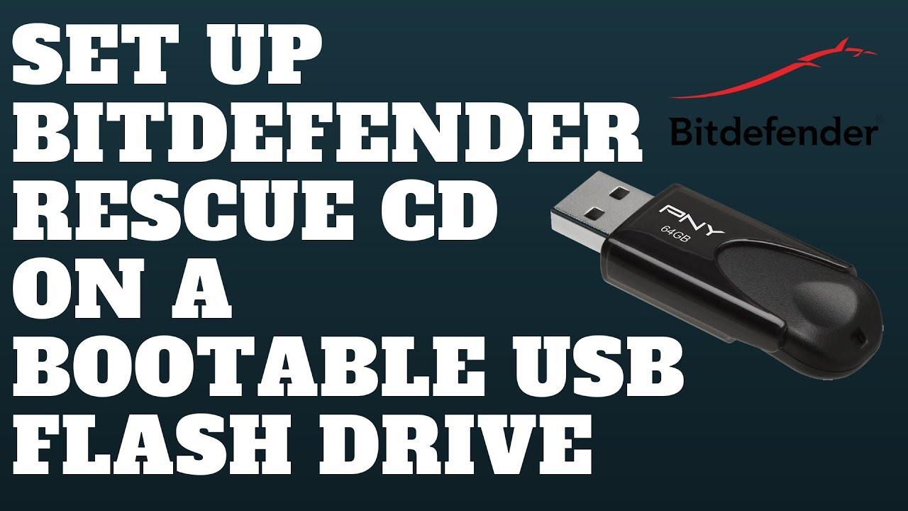 bitdefender rescue cd download 2016