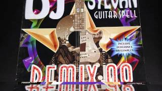 Guitar Spell - DJ Sylvan (DReam m@chine remix)
