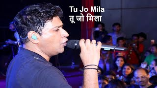 Best of KK || Tu Jo Mila (तू जो मिला) || Bajrangi Bhaijaan || Live