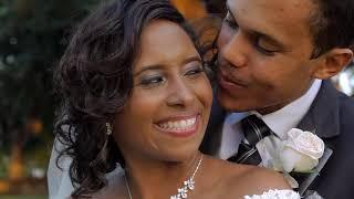 Jessica and Vance | Jamaican Wedding Film | Boncrek Weddings
