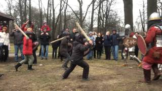 Копия видео Мини Войны против Рыцарей