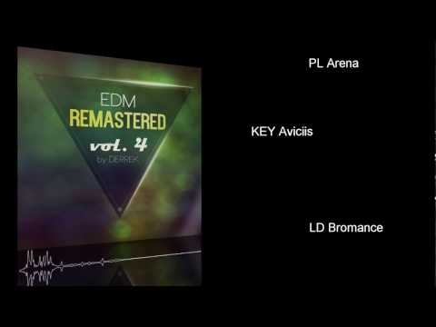 EDM Remastered Vol. 4 For Spire (FREE Spire soundset + FLP)