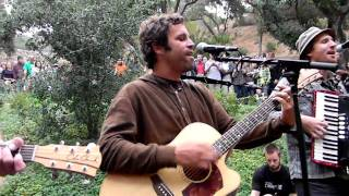 Jack Johnson Singing Girl I Wanna Lay You Down