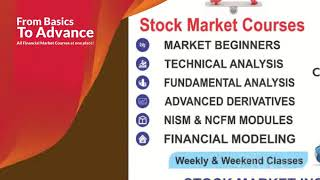 Learn Stock Market Courses