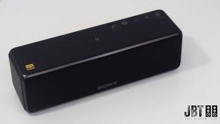 Sony SRS HG1 - First Impressions & Soundcheck