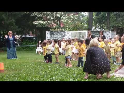 Frolic at Haddonfield Friends School 2018(2)